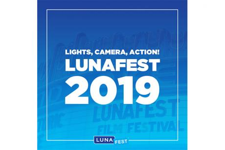 2nd Annual LUNAFEST Film Festival