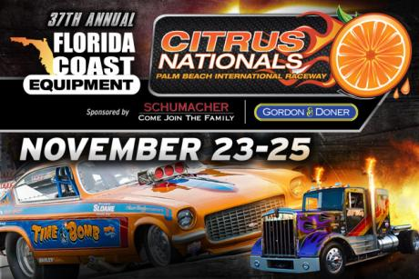 37th Annual Citrus Nationals