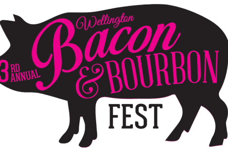 3rd Annual Wellington Bacon & Bourbon Fest