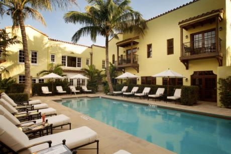 4th Night Free in a Palm Beach Boutique