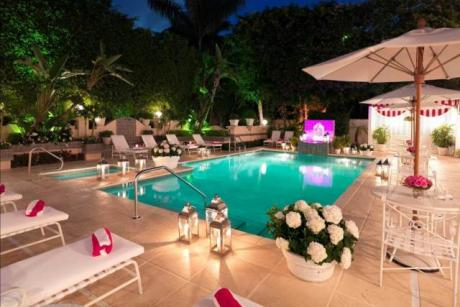 A Free Night in the Heart of Palm Beach