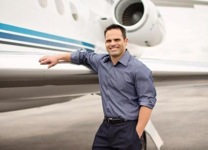 Peter Maestrales - Airstream Jets CEO & Founder - Peter Maestrales, Airstream Jets CEO & Founder