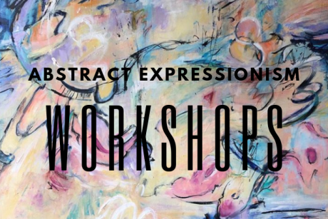 Art Lab | Abstract Exploration Workshops
