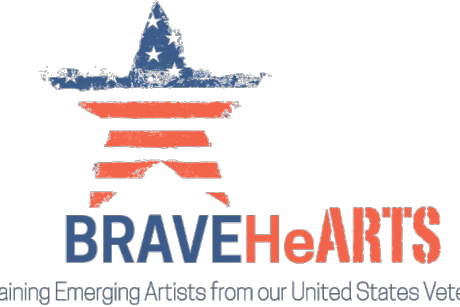 Art of the BraveHeARTS Opening Reception