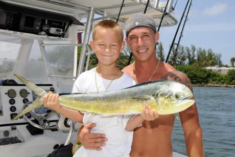 AUSTINBLU FAMILY FISHING TOURNAMENT 2019