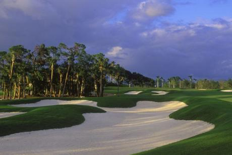 Breakers West_Rees Jones Course