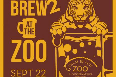 Brew 2 At The Zoo