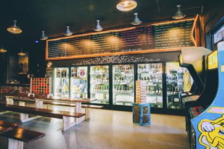 Brewhouse Gallery 1