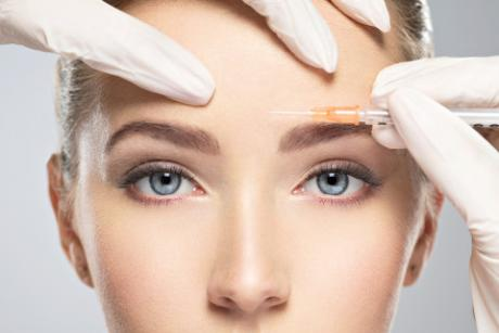 Buy Botox for Mom, Get 1/2 off IV