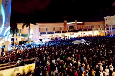 City of Boca Raton's Summer in the City