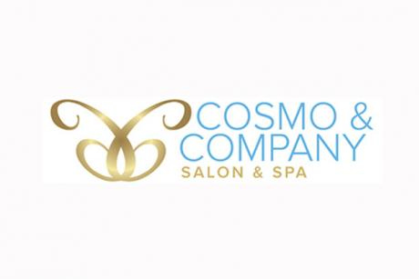Cosmo and Company Logo