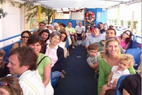 DivaDuck Amphibious Tours - Palm Beach's Only Sightseeing Adventure over Land & Sea