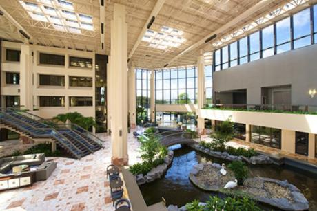 Embassy Suites PGA New Image