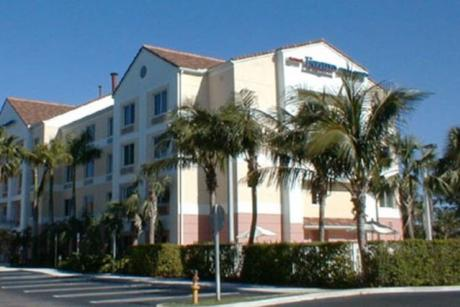 Fairfield Inn.Suites by Marriott Jupiter