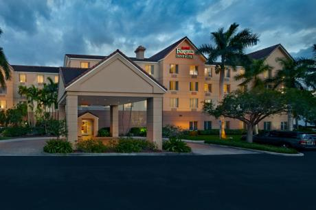 Fairfield Inn & Suites by Marriott Boca Raton
