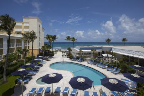 Floridians, Stay Beachfront and Save Up To 20%