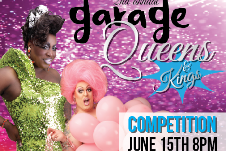 Garage Queens and Kings