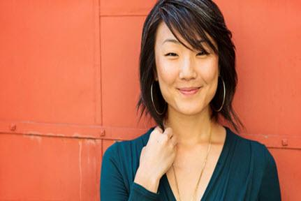 Guest Speaker: Brynn Saito  Following the Brush: Japanese Poetic Forms, Then & Now