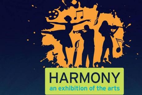 Harmony: An Exhibition of the Arts