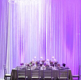 Hilton PB Airport Wedding