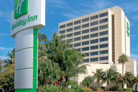 Holiday Inn Palm Beach Airport