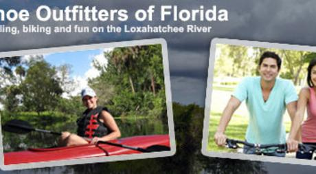 Canoe Outfitters of Florida