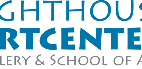 Lighthouse ArtCenter Gallery & School of Art - Logo