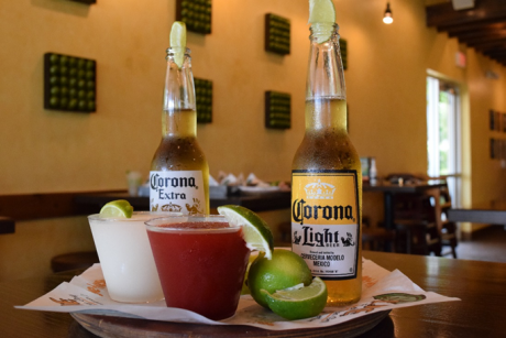 LIME Fresh Mexican Grill Happy Hour