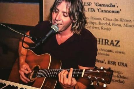 Live Tunes Tuesday: Jamie Rasso