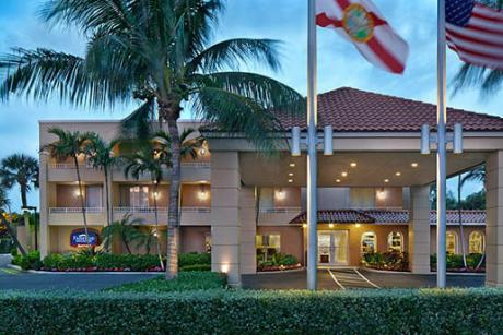 Fairfield Inn & Suites by Marriott Palm Beach