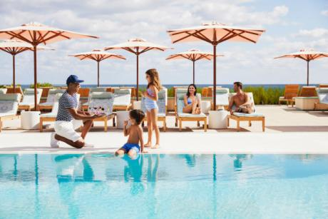 More Time Experiencing the Best of Palm Beach