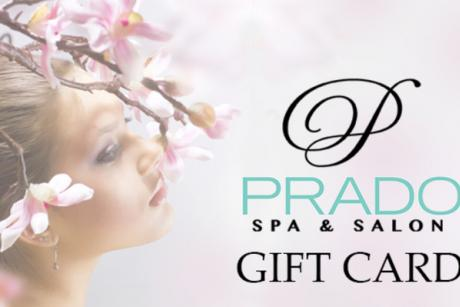 Mother's Day Gift Card Promotion