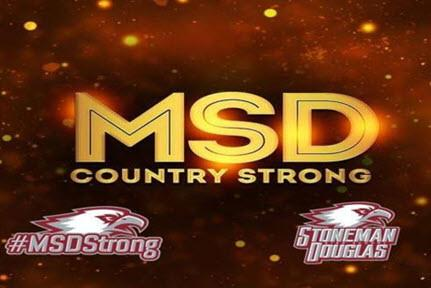 MSD Country Stong