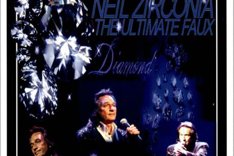 Neil Zirconia Dinner ShowTuesday Night Fever with The Rhythm Chicks and Free Dance Lesson