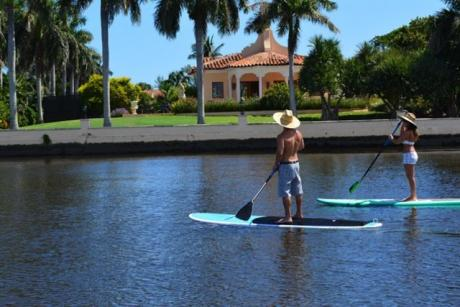 Paddle Boarding Palm Beach LLC