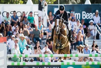 Palm Beach Masters Series: FEI Jumping World Cup, FEI Jumping Nations Cup, Deeridge Derby