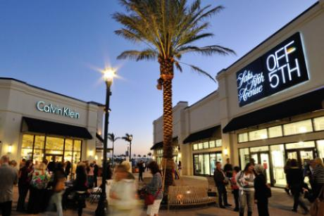 Palm Beach Outlets