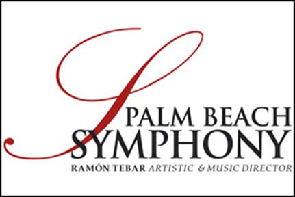 Palm Beach Symphony: Bernstein Composed in America