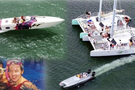 Palm Breeze Charters