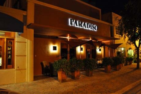 Paradiso Ristorante of Lake Worth