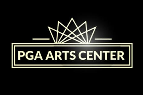 PGA Arts Center Logo