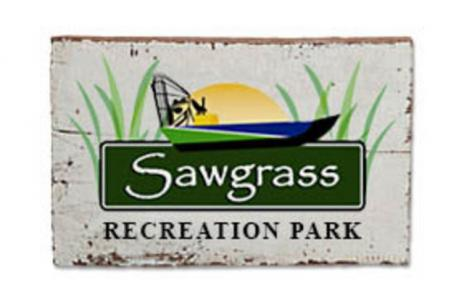 Sawgrass Recreation Park