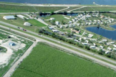 South Bay RV Campground