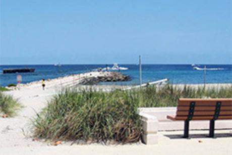 South Inlet Park