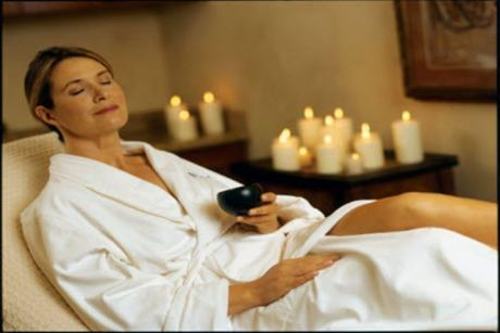 Spa and Wellness at Jupiter Beach Resort and Spa