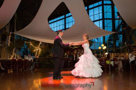 Special to the Pavilion Grille Weddings