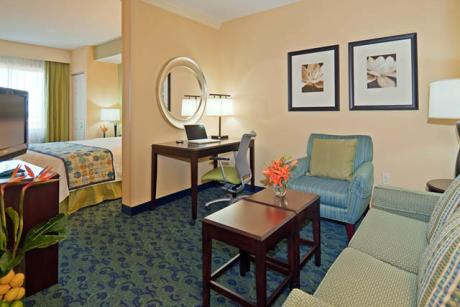 SpringHill Suites by Marriott West Palm Beach