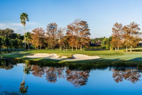 Summer Escape and Play Unlimited Golf Package