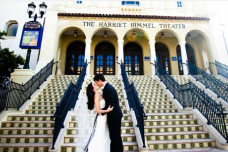 The Harriet Himmel Theater