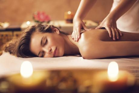 Three 'feel good' packages designed to renew, relax and revive your mind, body and soul